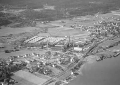 Mjøndalen Cellulose 24.08.1949