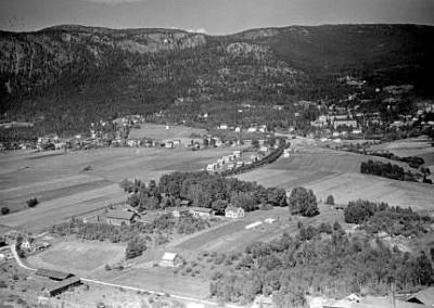Killingrud gård Solbergelva