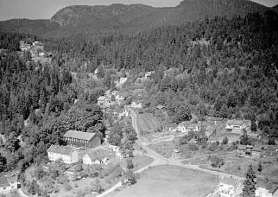 Lysaker Krokstadelva