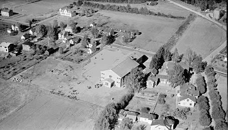 Solberg skole Solbergelva