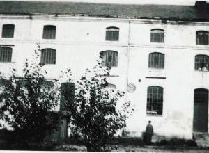 Bilde 01-06 Harald Christensen Trikotasjefabrik i Larvik