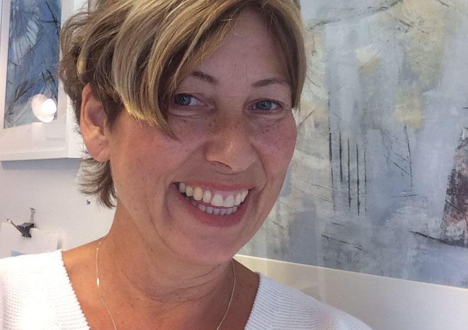 Birgit Lise (Bibbi) Askestad, billedkunstner