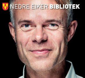 Konsert // En kveld med Tore Renberg @ Nedre Eiker bibliotek | Buskerud | Norge