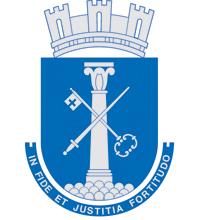 Drammen Byvåpen