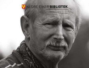 KONSERT MED ELIAS AKSELSEN @ Nedre Eiker bibliotek | Buskerud | Norge