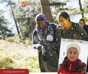 Fredagsakademiet! ET AKTIVT LIV FOR ALLE Foredrag med Havva Cukurkaya