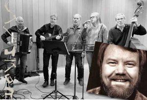 En hyllest til visesangeren Trygve Hoff @ Stiftelsen Verkstedet, Solberg Spinderi | Buskerud | Norge