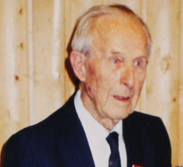 Sebjørn Hennum – skogmesteren