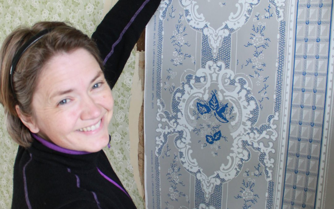 Kulturpris til Ellen Pauline