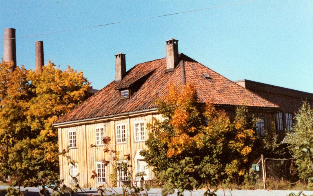 Thomasgården