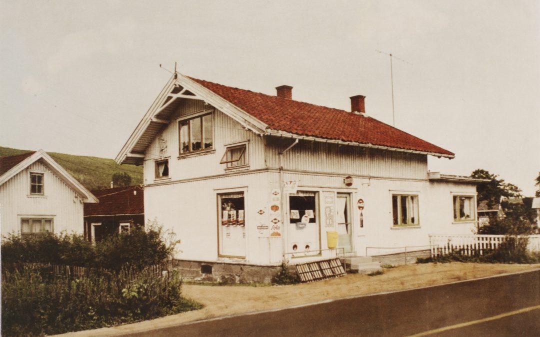 Banken i Solbergelva 1938-1962