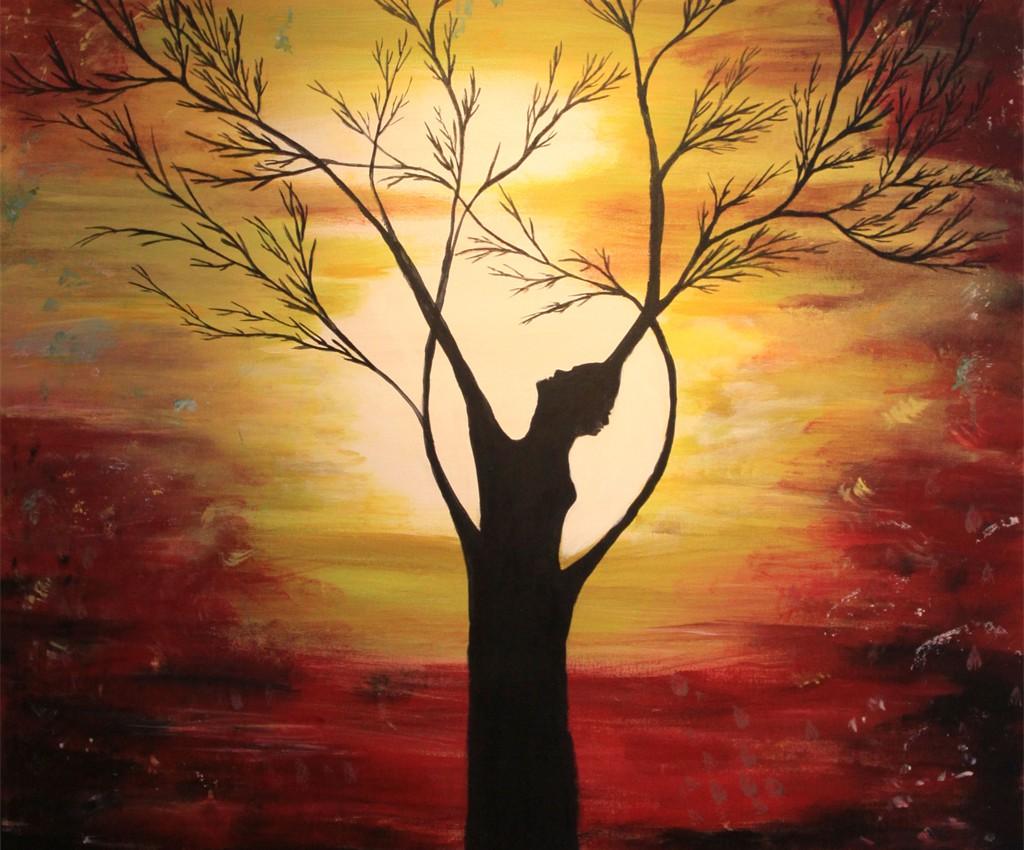 Det evige liv - Nina Jabari
