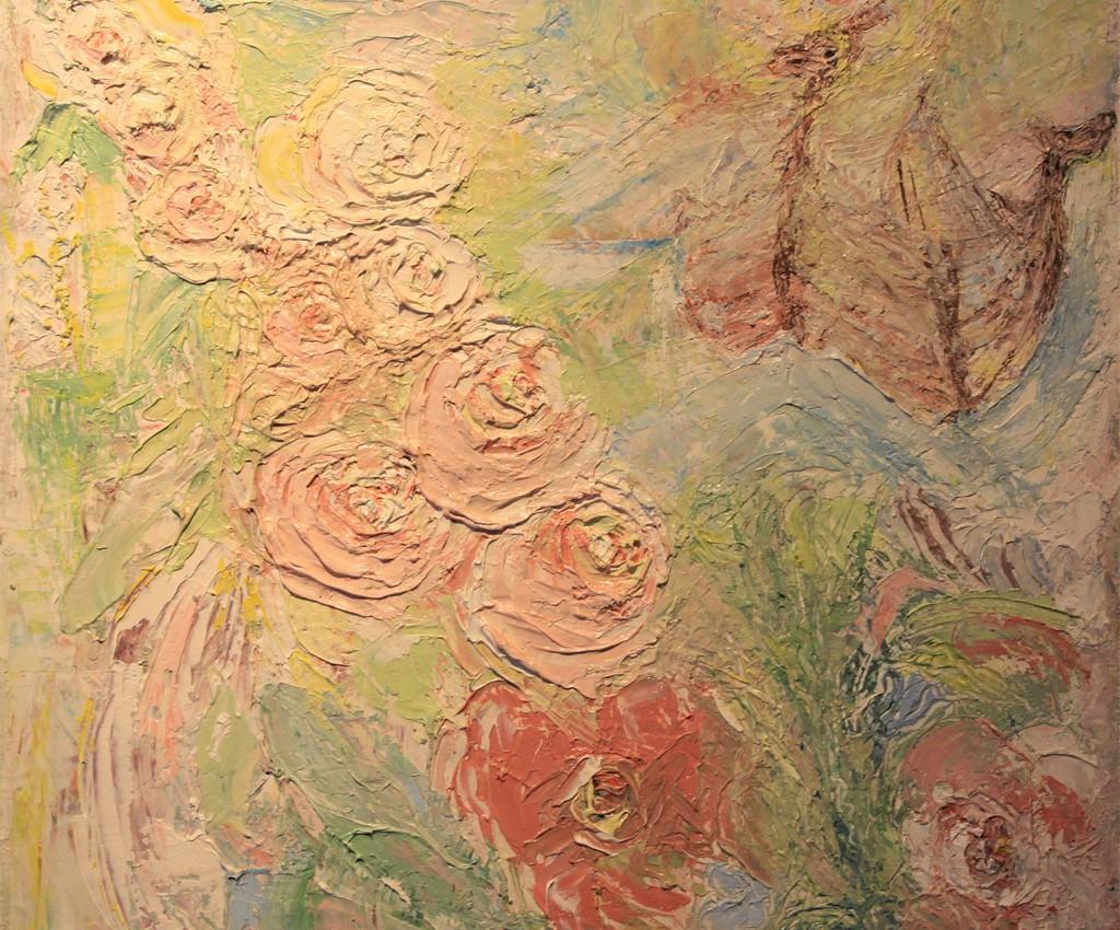 Illusjon i sommervarme - Anita F. Aulie